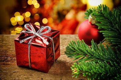 Вы любите подарки? Тогда приготовьтесь их получить!